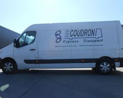 Transport Coudron -EXPRESS TRANSPORT