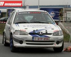Transport Coudron-RALLYTEAM